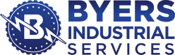 Byers Industrial Service Solutions Footer Logo